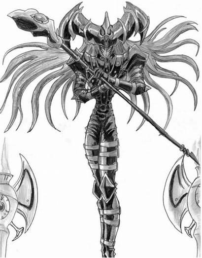 Mage Death Ultima Casts Deviantart