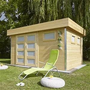 Abri De Jardin Bois 12m2 : abri de jardin bois m tal r sine chalet de jardin leroy merlin ~ Voncanada.com Idées de Décoration