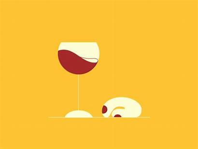 Alcohol Cnn Dribbble Animation Animated Drink Gifs