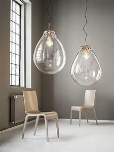 Luminaire 3 Suspensions : luminaires suspension ~ Teatrodelosmanantiales.com Idées de Décoration