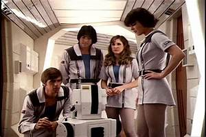space1970: SPACE ACADEMY (1977)