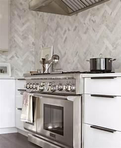 Elegant White IKEA Kitchen - Modern - Kitchen - toronto