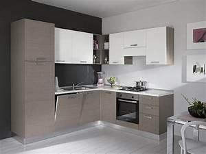mobili lavelli cucine angolari piccole With cucine angolari compatte