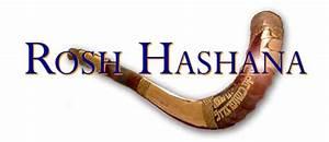 Rosh Hashanah – Living Faith Church