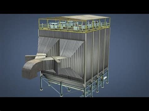 electrostatic precipitators youtube