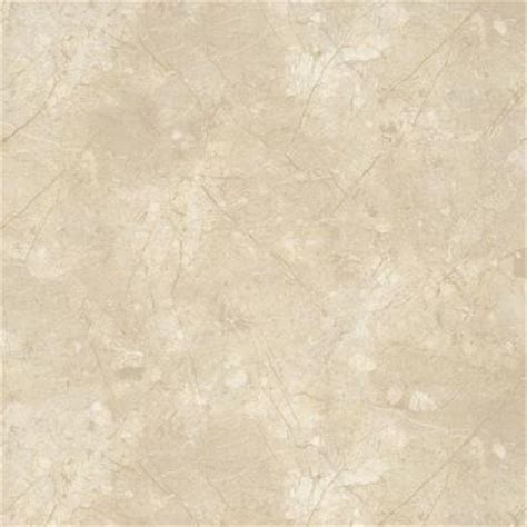 trafficmaster groutable vinyl floor tile trafficmaster ceramica 12 in x 12 in alpine marble beige
