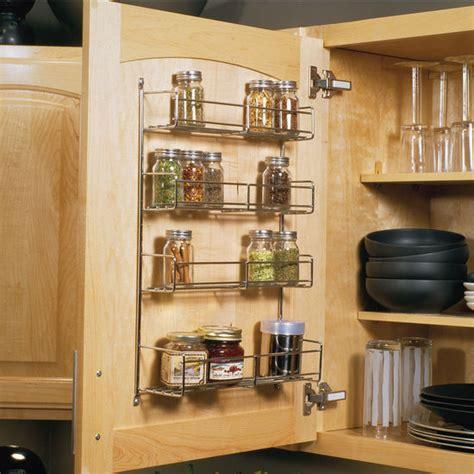 spice racks door mount spice racks