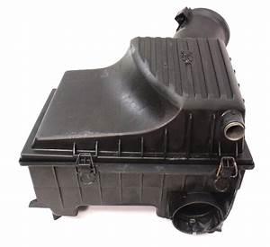 Air Intake Box Cleaner Airbox Vw Passat 95