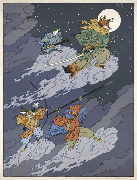 9 Best Japanese Woodblock Nintendo Images By Jed Henry