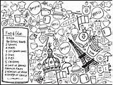 Pages Coloring Restaurant Menu Xo Django Together Restaurants Template Sketch Lp sketch template