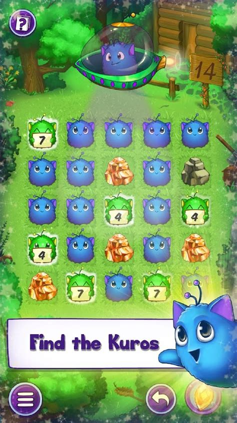 Kuros Classic İndir - Android için Arcade Oyunu - Tamindir
