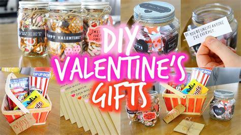 easy diy valentines day gift ideas   boyfriend