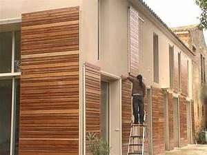 Volet Bois Leroy Merlin : fabriquer persienne bois jj13 jornalagora ~ Nature-et-papiers.com Idées de Décoration