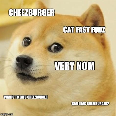 Meme Cheezburger - doge meme imgflip