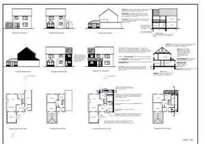 Building Plans Ah Building Design Sle Plans