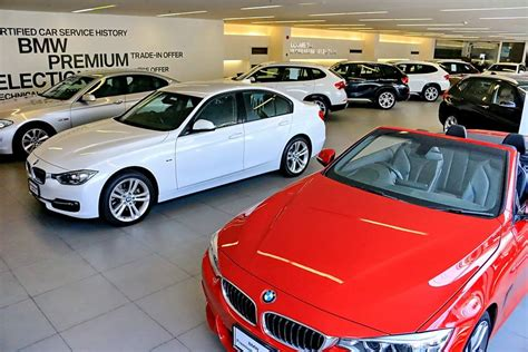 bmw  car lists