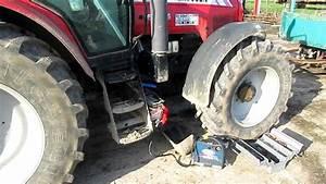 Comment Demarrer Un Tracteur Tondeuse Sans Batterie : propulstation how to jump start a tractor comment d marrer un tracteur youtube ~ Gottalentnigeria.com Avis de Voitures