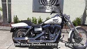 2006 Harley Davidson Dyna Wide Glide For Sale