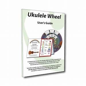 Ukulele Wheel  U2013 Owner U2019s Instruction Manual