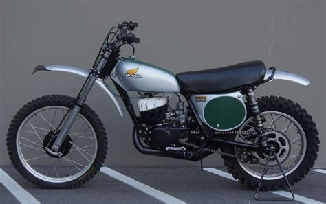 honda cr elsinore bike urious