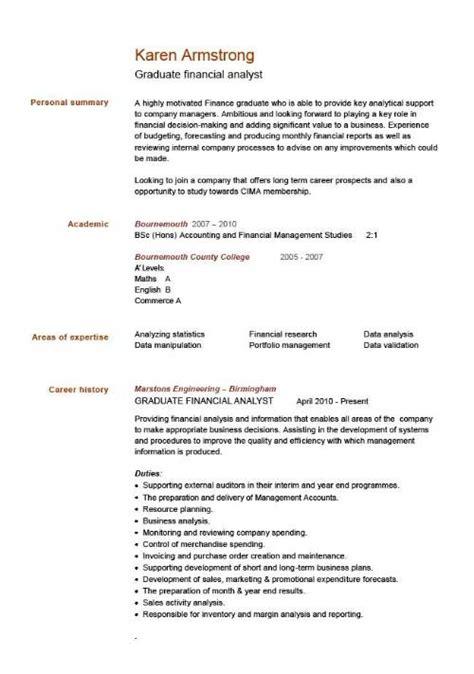 format of curriculum vitae pdf curriculum vitae sle pdf resume format
