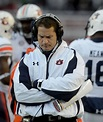 Gene Chizik could've become an SEC Network star, but UNC ...