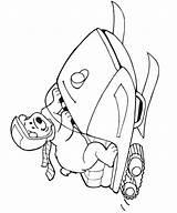 Coloring Pages Bear Polar Ski Doo Snowmobile Printable Cartoon Teepee Cliparts Skiing Skidoo Printactivities Template Animal Printables Library Popular Bears sketch template