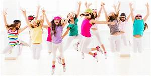 Summer Dance! | Contemporary School of Dance