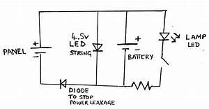 Lessons Solar 06lampcircuitdesign 2 Draft  Pen Wiki