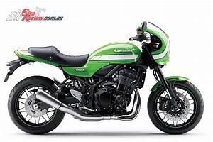 Kawasaki Z900rs 2018 : 2018 kawasaki z900rs cafe arrives in australian dealers bike review ~ Medecine-chirurgie-esthetiques.com Avis de Voitures