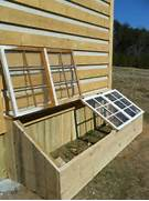 Build Small Greenhouse