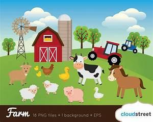 Barn clipart farm kid - Pencil and in color barn clipart ...