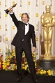 2010 ACADEMY AWARDS ~ Jeff Bridges won the Best Actor ...