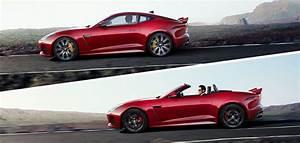 Jaguar F-TYPE | Sports Car | Agile. Distinctive. Powerful