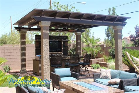 find photos ideas for free standing patio covers