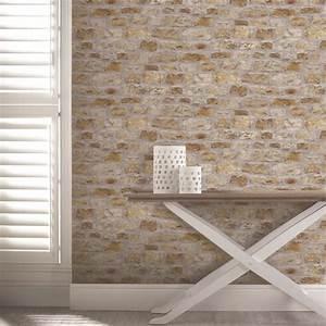 Wallpaper Brick Design HD Wallpaper