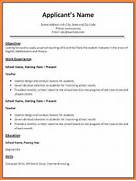 9 Basics Jobs Cover Letters Bussines Proposal 2017 Job Resume Samples For College Students Samples Of Resumes Sample Resume Format For Fresh Graduates One Page Format 11 First Time Job Resume Examples Financial Statement Form