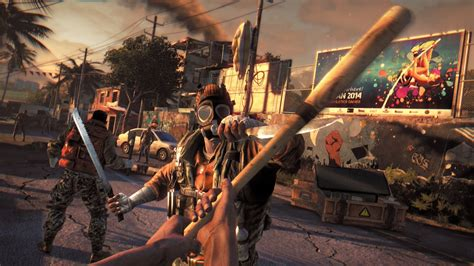 like dying light review dying light run like hell