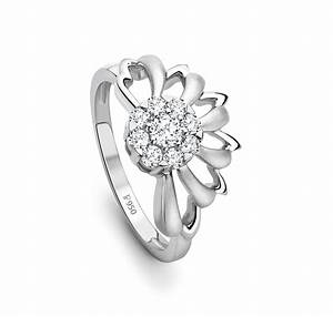 VALENTINE'S DAY GIFT GUIDE: PLATINUM JEWELLERY