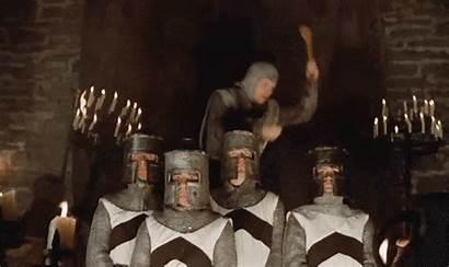 Knights Round