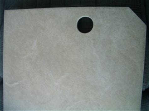 drilling through glazed porcelain tile how to drill a in tile