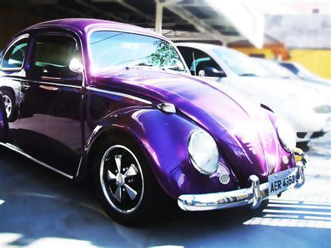 Purple Vw Beetle By Sonic Ramone On Deviantart