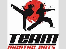 Karate logo Friends of Joe Michell School
