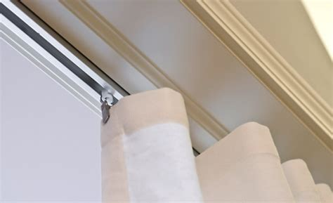 Bendable Curtain Track For Bay Window by Curtain Tracks System Curtain Track Manufacturer Curtain