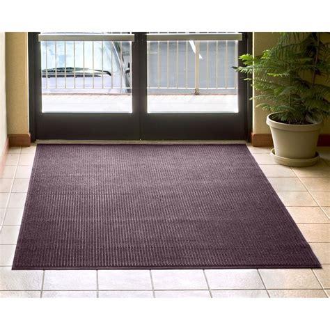 andersen waterhog floor mats the andersen co 200 160 waterhog classic bordeaux 3 x 5