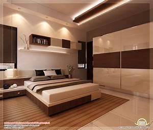 Beautiful Houses Bedroom Interior In Kerala