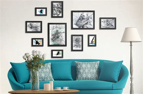 Living Room Decorating Ideas Picture Frames by Ideas For Decorating Bedroom Gng Magazine