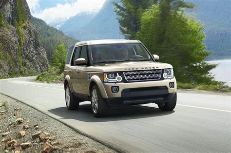 land rover lr4 comparison land rover lr4 suv 2015 vs toyota land
