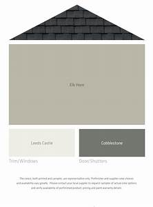 Color Palettes For Home Interior MINIMALIST HOME
