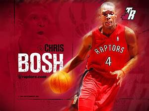 Chris Bosh New HD Wallpapers 2012 - Its All About Basketball